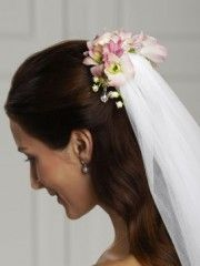 Heavenly Scent Hair Decoration